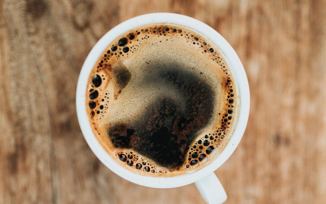 Mmmmm kaffe…