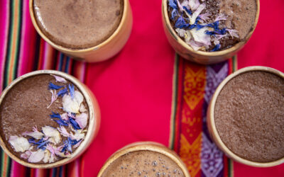 Pachama Kakao Ceremoni